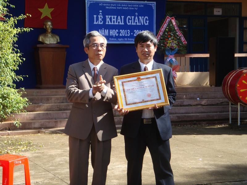Ông Nguyễn Xuân Cự