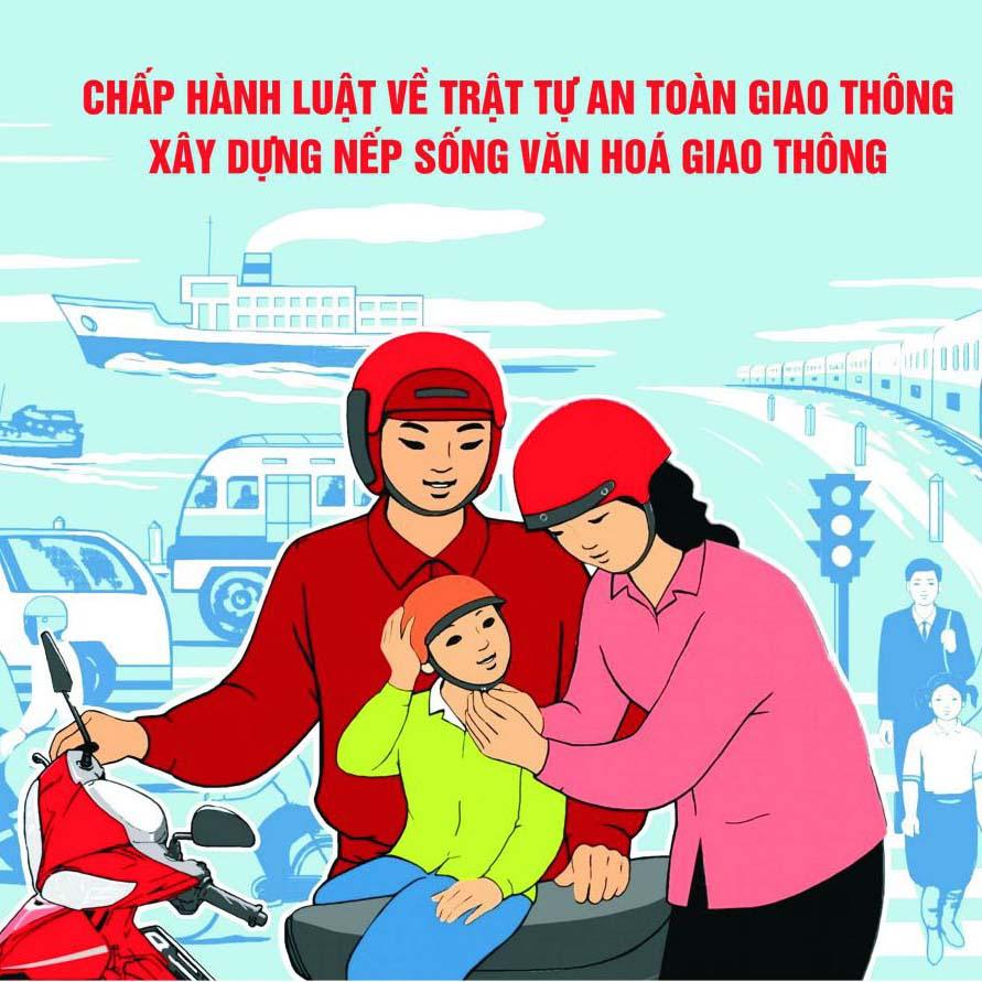 """Kết quả và thông tin về cuộc thi ATGT """"An toàn giao thông cho nụ cười ngày mai"""" năm 2016"""