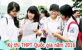 Thông báo nhận giấy báo kết quả thi của cụm thi TTN