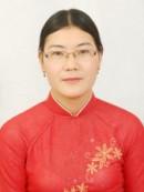 cô Phạm Thị Dinh