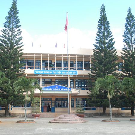 Lịch kiểm tra học kỳ 1 năm học 2014 – 2015